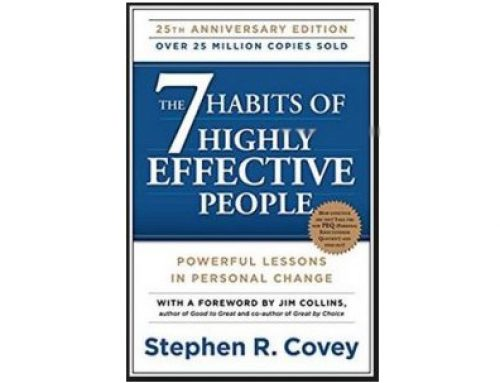 How the 7 Habits of Highly Effective People Can Aid Your Job Search!